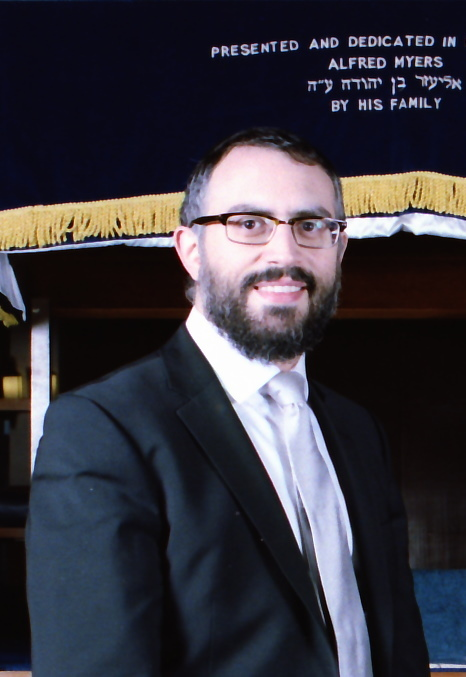 Rabbi Binyamin Bar
