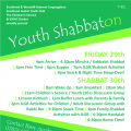 Shabbaton-2016