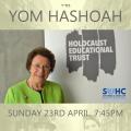 YomHaShoah2017